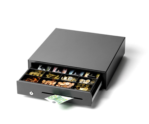 Point of Sale system Cash Drawer