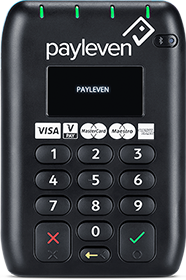 payleven POS mobile