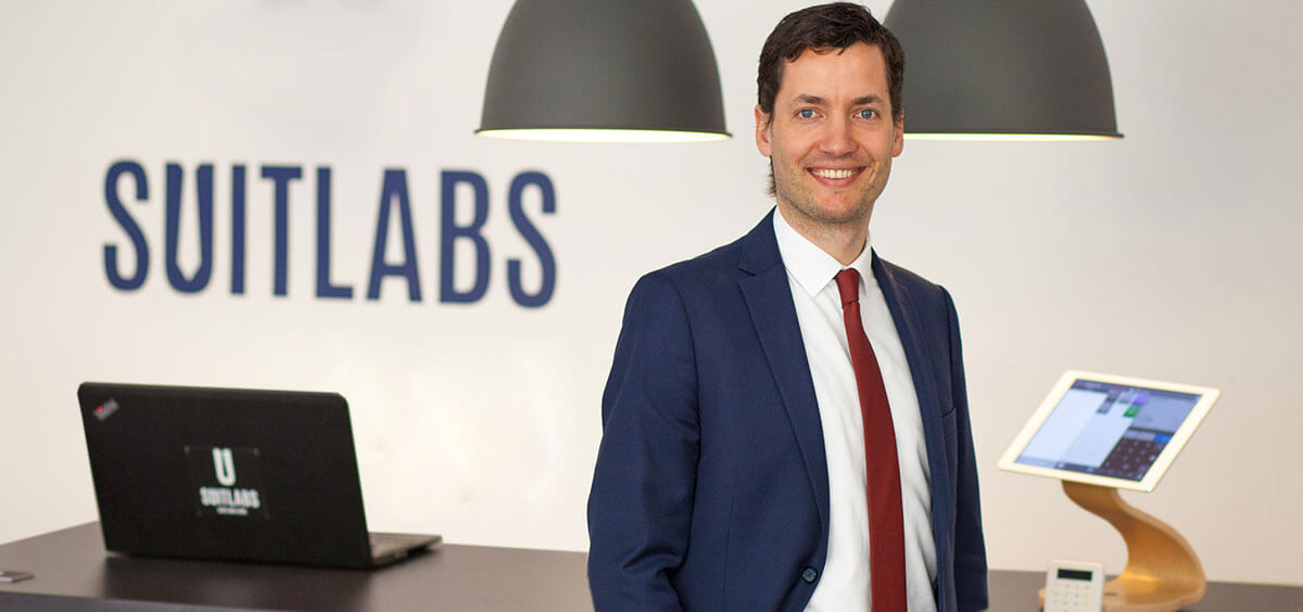 Sebastian, SUITLABS