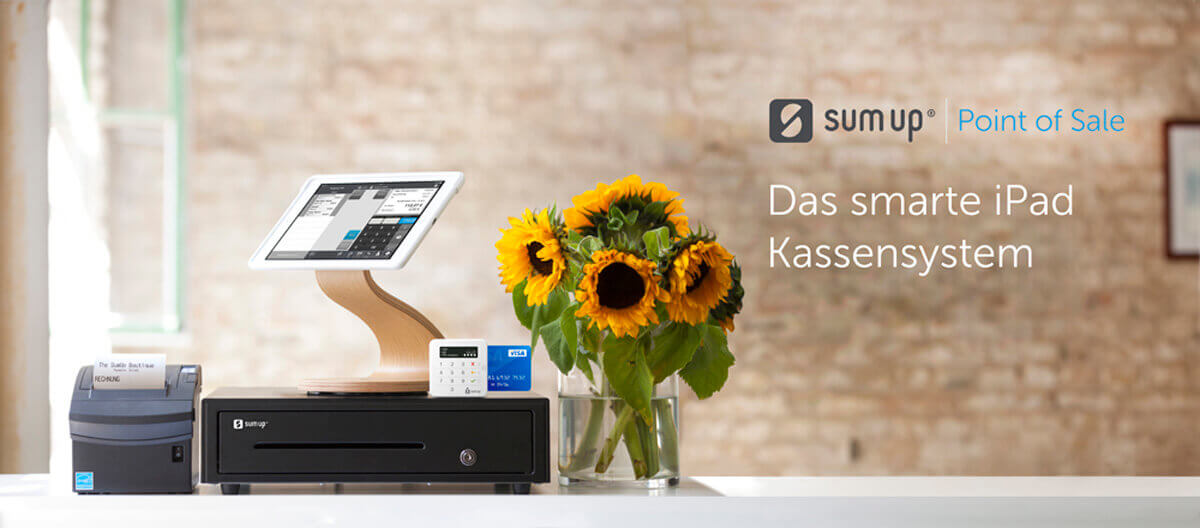 Point-of-Sale Kassensystem