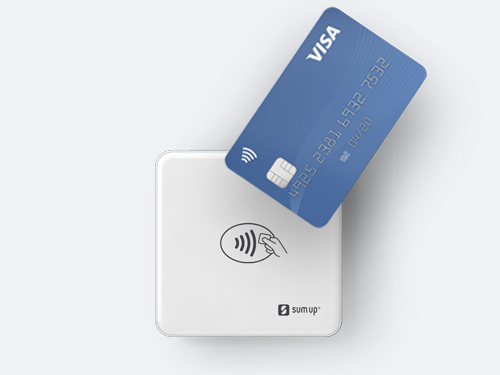 Credit Card Readers - Accept Card Payments including EMV and NFC ...